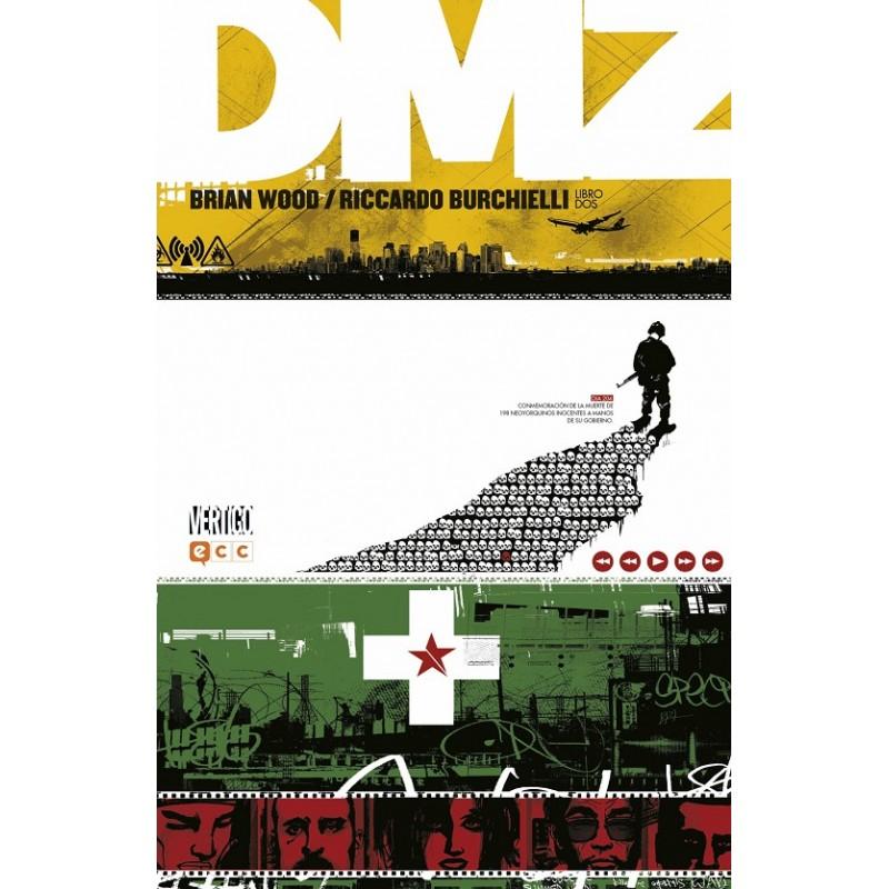 DMZ VOLUMEN 02 (DE 5)