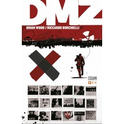 DMZ VOLUMEN 03 (DE 5)