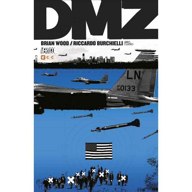 DMZ VOLUMEN 04 (DE 5)