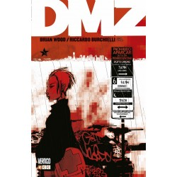 DMZ VOLUMEN 05 (DE 5)