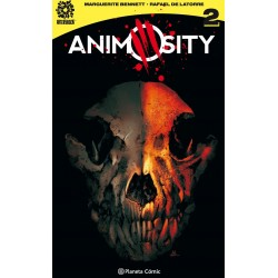 ANIMOSITY VOL. 02