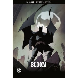 BATMAN LA LEYENDA Nº 30 : BLOOM