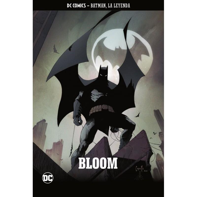 BATMAN LA LEYENDA Nº 30 : BLOOM