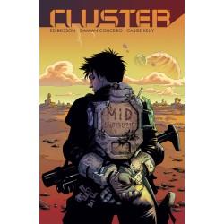 CLUSTER VOL. 01