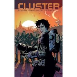 CLUSTER VOL.2