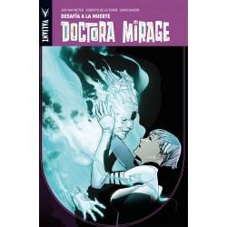 DOCTORA MIRAGE Nº 01: DESAFIA A LA MUERTE