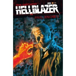 HELLBLAZER: PAUL JENKINS VOL. 01 (DE 2)