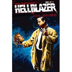HELLBLAZER: PAUL JENKINS VOL. 02 (DE 2)