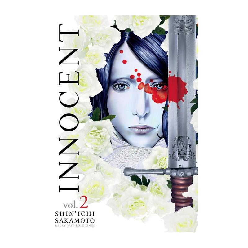 INNOCENT Nº 02