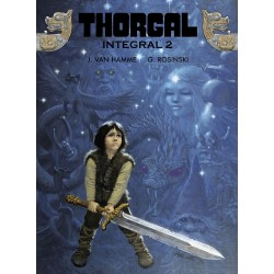 THORGAL INTEGRAL VOLUMEN 2