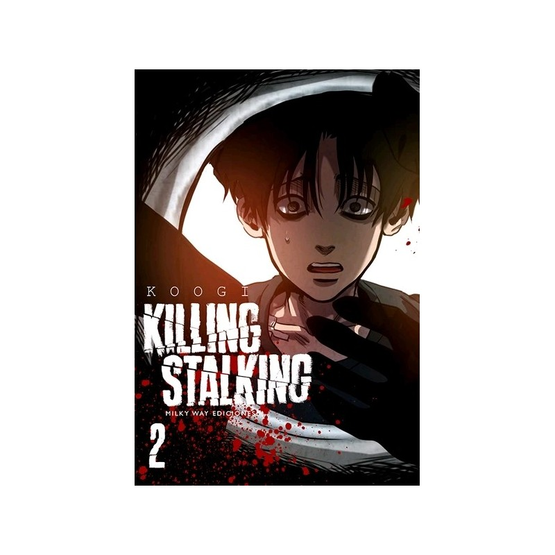 KILLING STALKING Nº 02