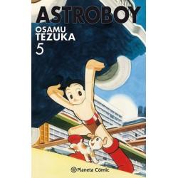 ASTRO BOY Nº 5 (DE 7)