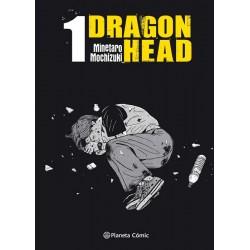 DRAGON HEAD Nº 1 (DE 5)