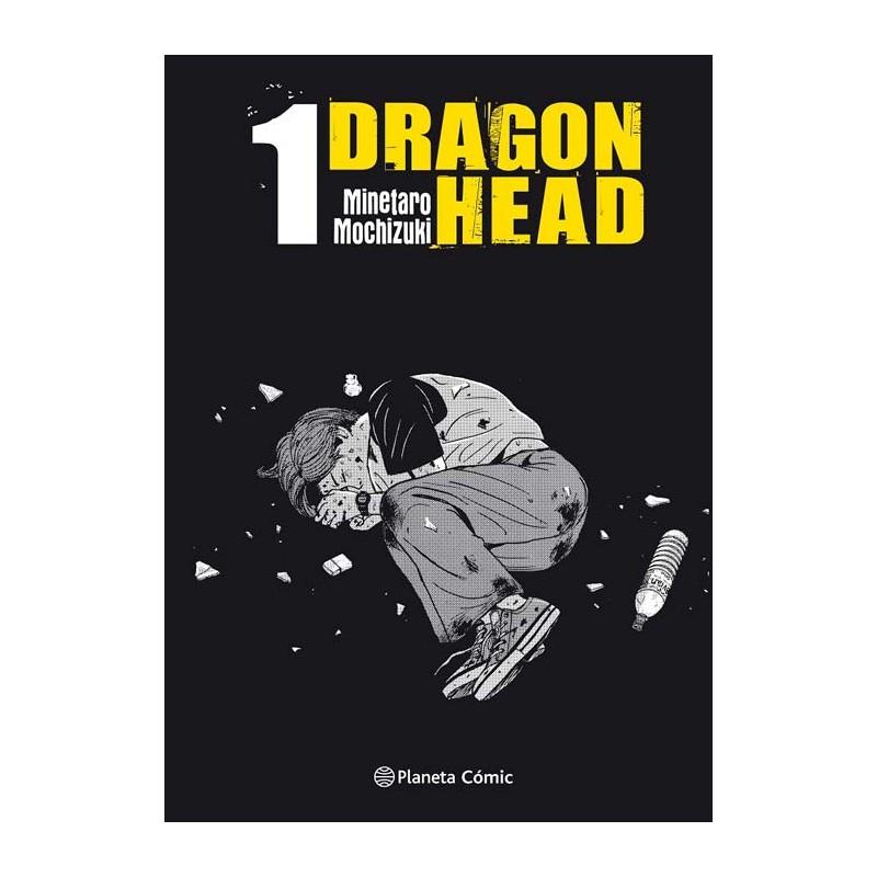 DRAGON HEAD Nº 01 (DE 5)