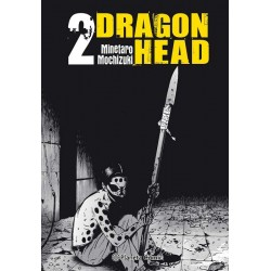 DRAGON HEAD Nº 02 (DE 5)