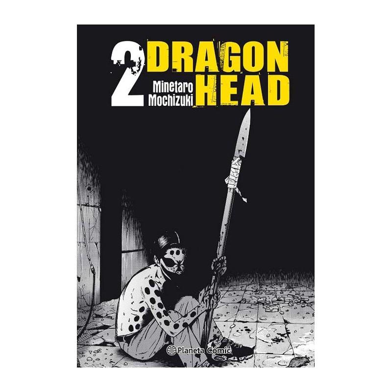 DRAGON HEAD Nº 02 (DE 5)