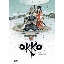 OKKO VOL. 05: EL CICLO DEL VACÍO