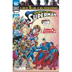 SUPERMAN Nº 15 / 94