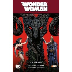 WONDER WOMAN VOL. 03: LA VERDAD
