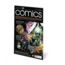 REVISTA ECC COMICS Nº 08