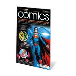 REVISTA ECC COMICS Nº 07