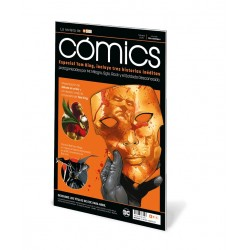 REVISTA ECC COMICS Nº 04