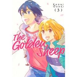THE GOLDEN SHEEP Nº 03