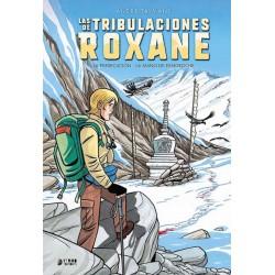 LAS TRIBULACIONES DE ROXANE INTEGRAL