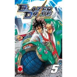 BLAZER DRIVE Nº 05