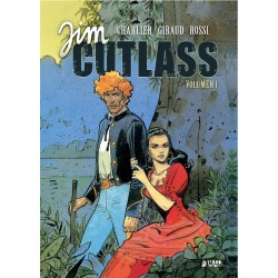 JIM CUTLASS VOL. 01