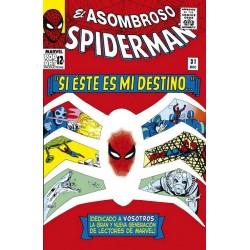 MARVEL FACSÍMIL Nº 15: THE AMAZING SPIDER-MAN 31