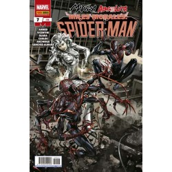 MILES MORALES: SPIDER-MAN Nº 07 / 36