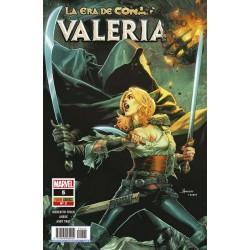 LA ERA DE CONAN 05: VALERIA Nº 02 (DE 3)