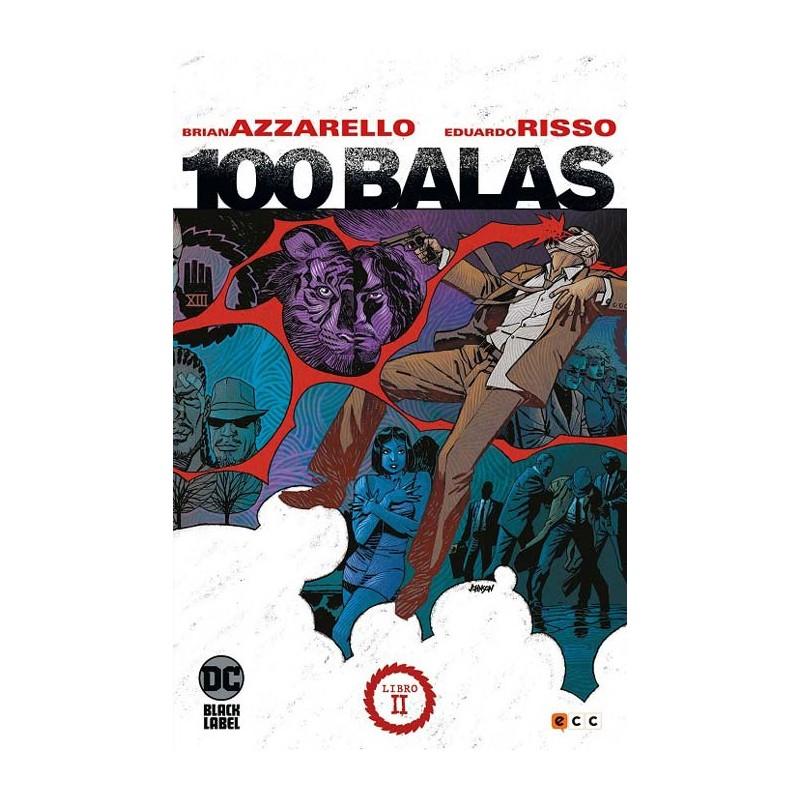 100 BALAS LIBRO 02 (DE 5)