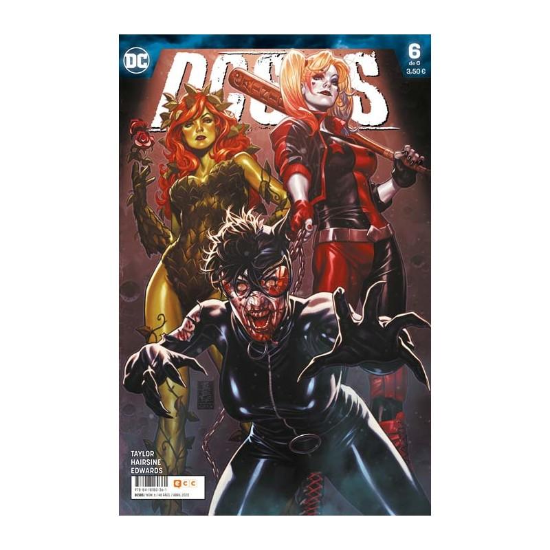 DCSOS Nº 06 (DE 6)