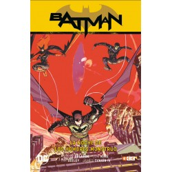 BATMAN DE TOM KING VOL. 02: LA NOCHE DE LOS...