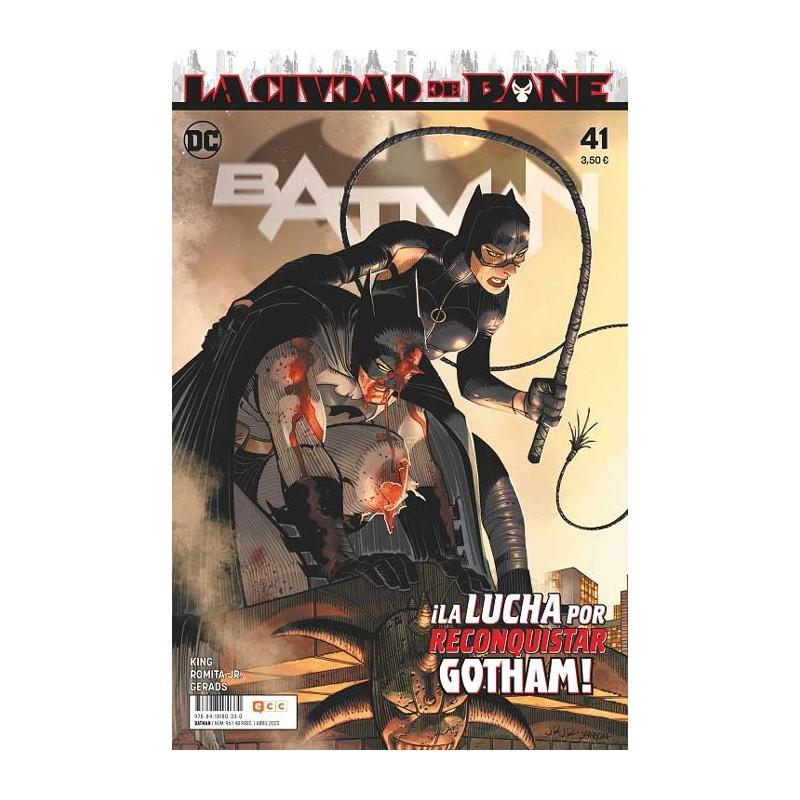BATMAN Nº 41 / 96