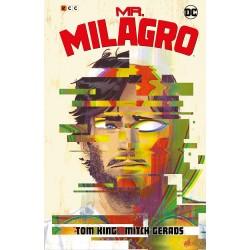 MR. MILAGRO (INTEGRAL)