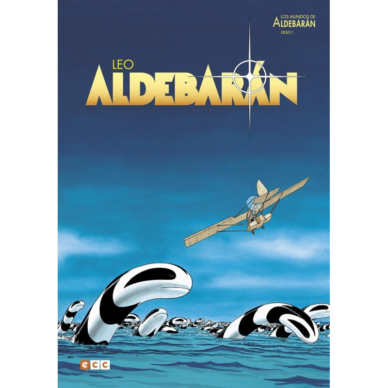 ALDEBARÁN ( 2 EDICIÓN)