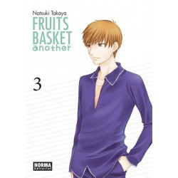 FRUITS BASKET ANOTHER Nº 03