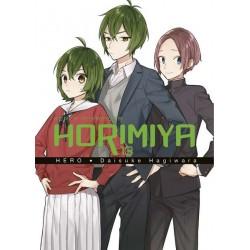HORIMIYA Nº 13