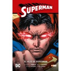SUPERMAN VOL. 01 : EL HIJO DE SUPERMAN