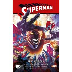 SUPERMAN VOL. 03 : MULTIPLICIDAD