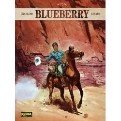BLUEBERRY INTEGRAL VOL. 01