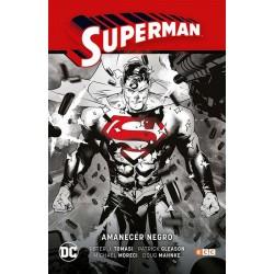 SUPERMAN VOL. 05: AMANECER NEGRO