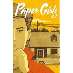 PAPER GIRLS Nº 27