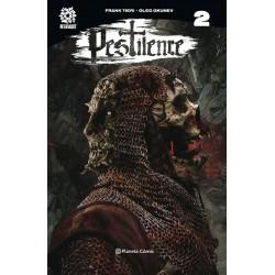 PESTILENCE Nº 02