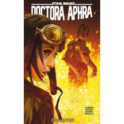 STAR WARS: DOCTORA APHRA VOL. 04