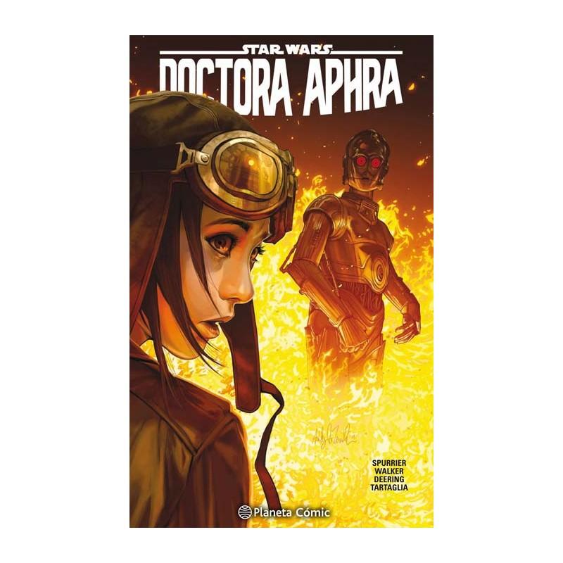 STAR WARS: DOCTORA APHRA VOL. 04