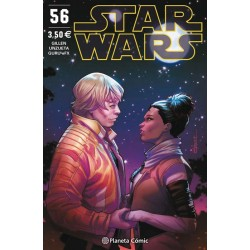 STAR WARS Nº 56